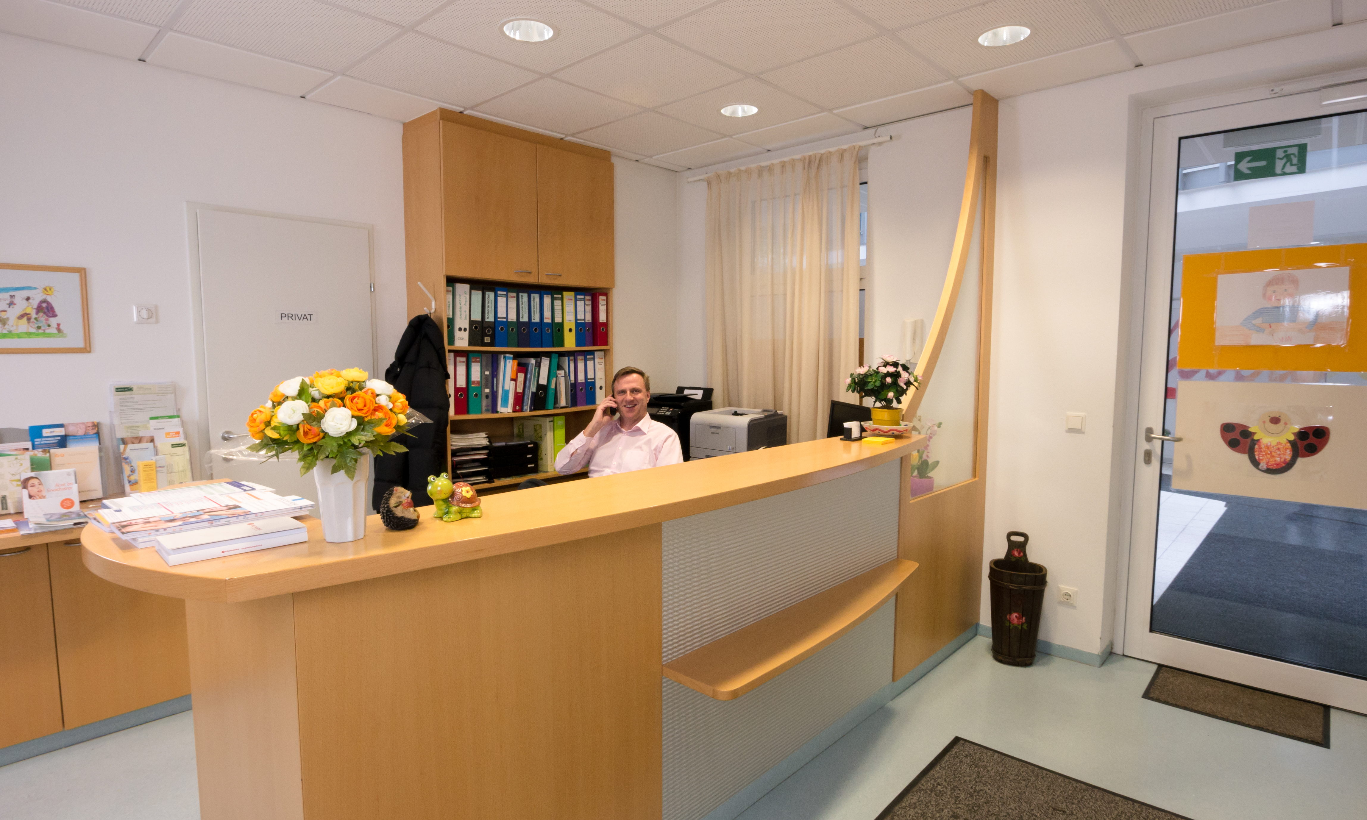Hautarzt Dr. Franz Heinzl
